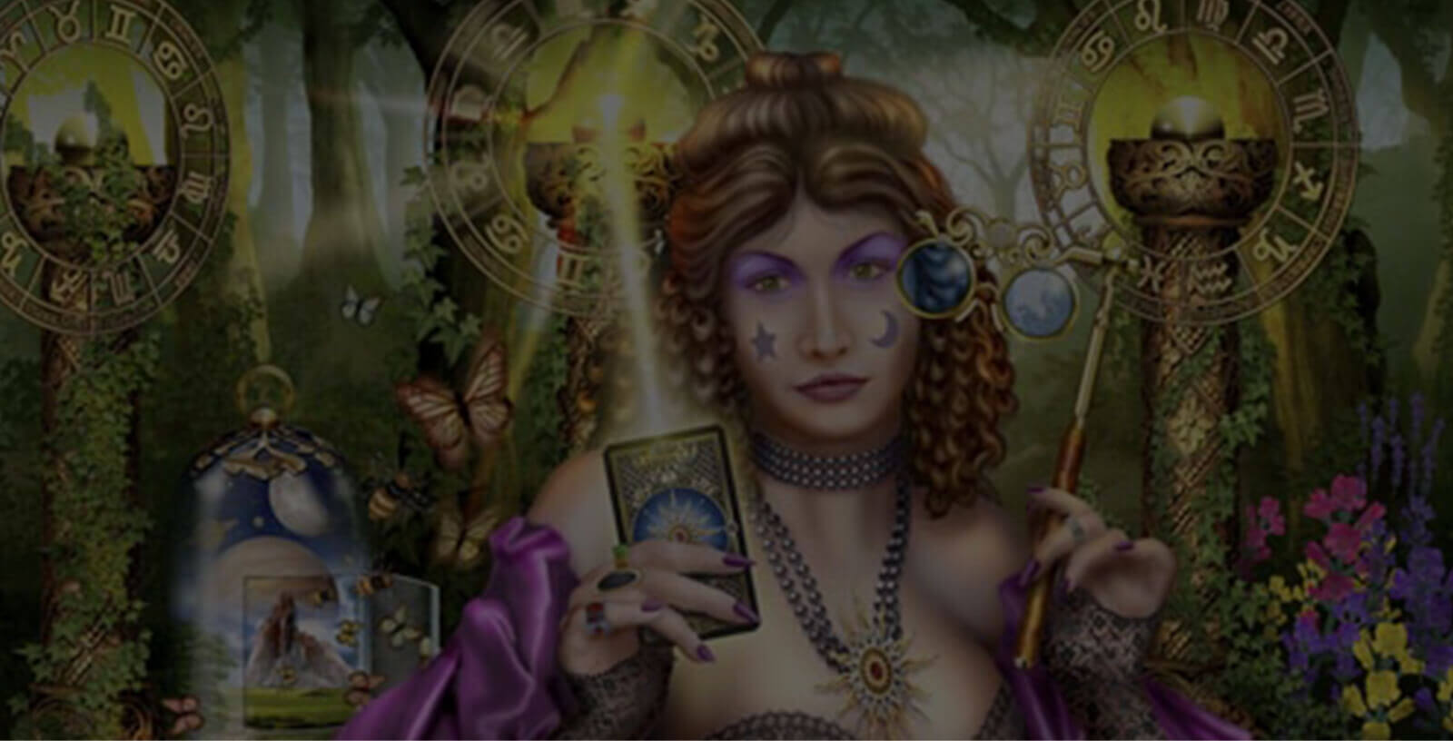 Tarot and Psychic Readings